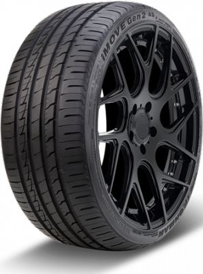 iMOVE Gen 2 AS Tires